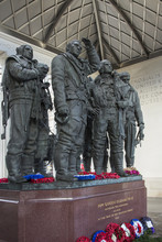 RAF Bomber Command Memorial - London - England