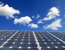 Energía Renovable Placas Sola...
