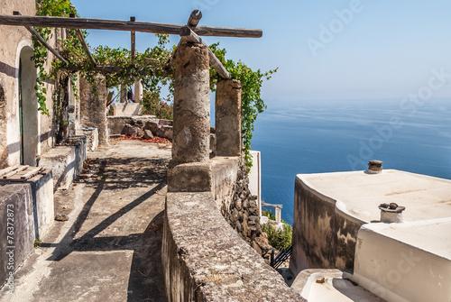Fotografie, Obraz  Mediterraneo