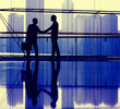 Business People Making Agreement Handshake Concept