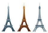 Fototapeta Fototapety z wieżą Eiffla - Eiffel Tower