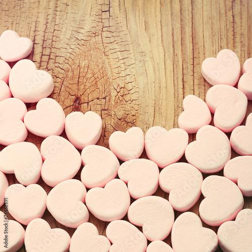 Hundert Herzen, hundert Wünsche