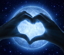 Love And Moon