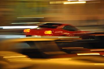 Ferrari u Kaliforniji