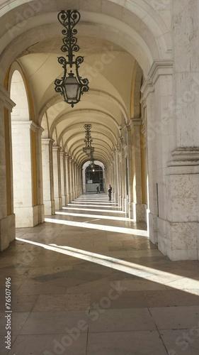 Fototapety, obrazy: Lisbon