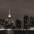NY night