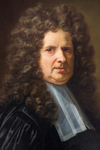 Painting Of A Magistrate