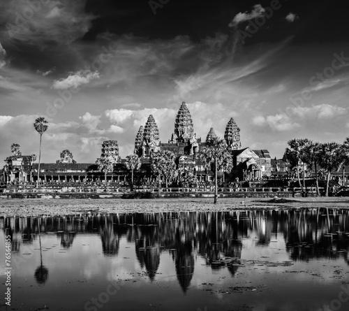 Angkor Wat #76564855