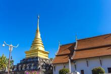 Wat Phra Thad Chang Kham