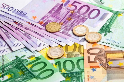Fotografía Euro