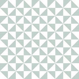 Geometryczny bezszwowy wektorowy abstrakta wzór z błękitem i bielem - 76724270