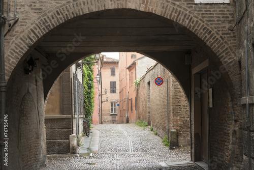 Ferrara (Italy) © Claudio Colombo
