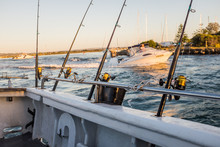 Fishing And Boating