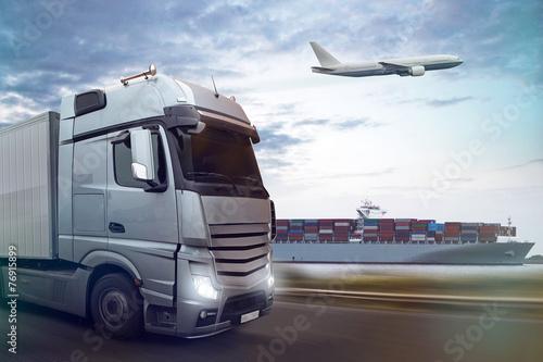 Fényképezés  Logistics