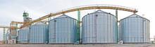 Towers Of Grain Drying Enterpr...