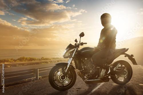 motocykl-na-ocean-road