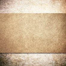 Paper And Concrete Wall Background