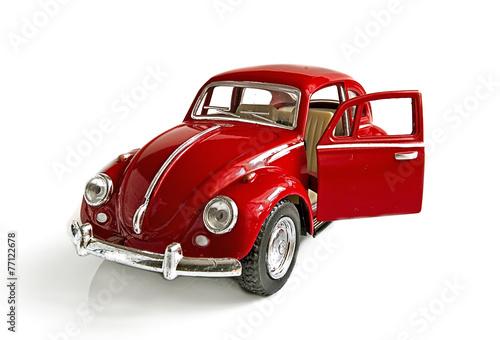 czerwone-auto