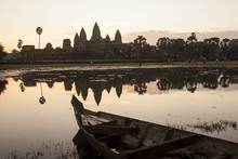 Templi Di Angkor Cambogia