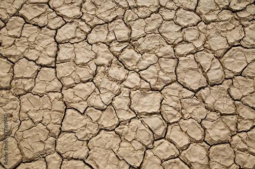 Fotografering  Desert texture