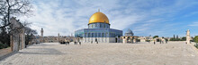 Panorama Of Temple Mount With ...
