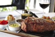 Argentinian Beef Steak