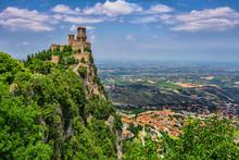 Rocca Della Guaita, The Most A...