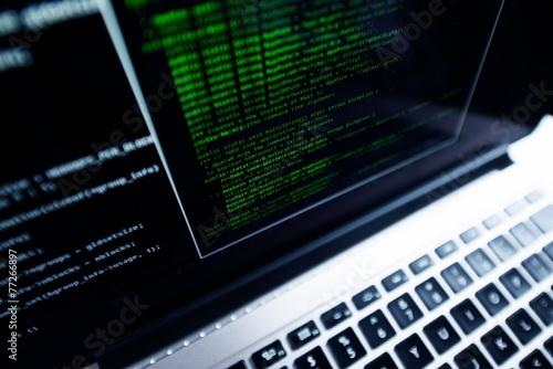 Fotografía  Computer Programming