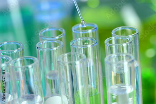 Fotografija  Laboratory Experiment