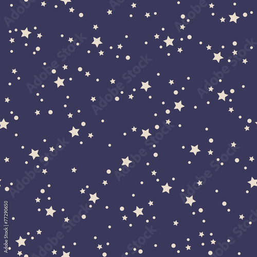 seamless-stars-pattern