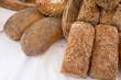 Healthy biologial bread