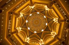Wonderful Ceiling