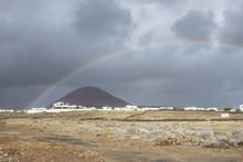 Arcobaleno A Lanzarote