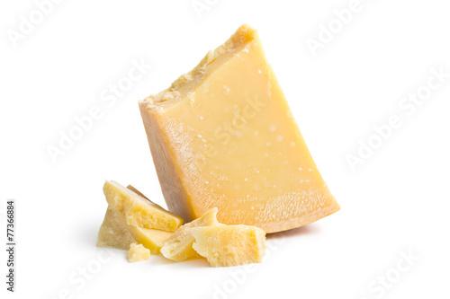 Fotografie, Obraz  parmesan cheese