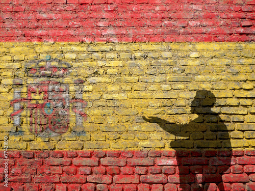 Photo Spain financial crisis