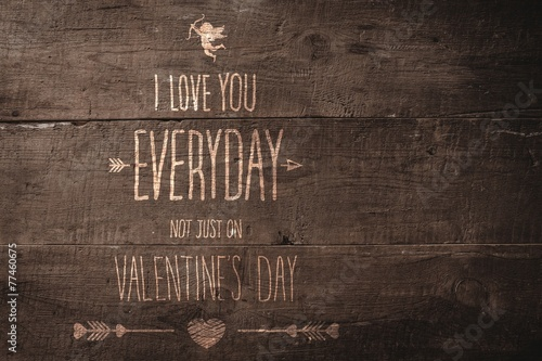 zlozony-wizerunek-valentines-dnia-powitanie