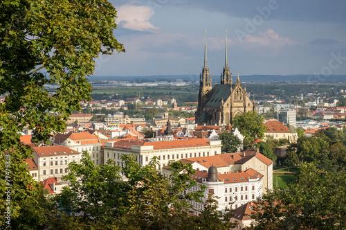 фотография  Brno, Czech Republic