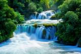 Wodospady Krka - 77479861