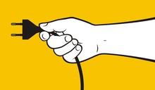 Plug Hand