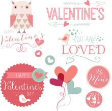 San Valentino Vintage