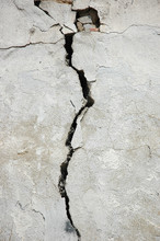 Crack In The Stone Wall