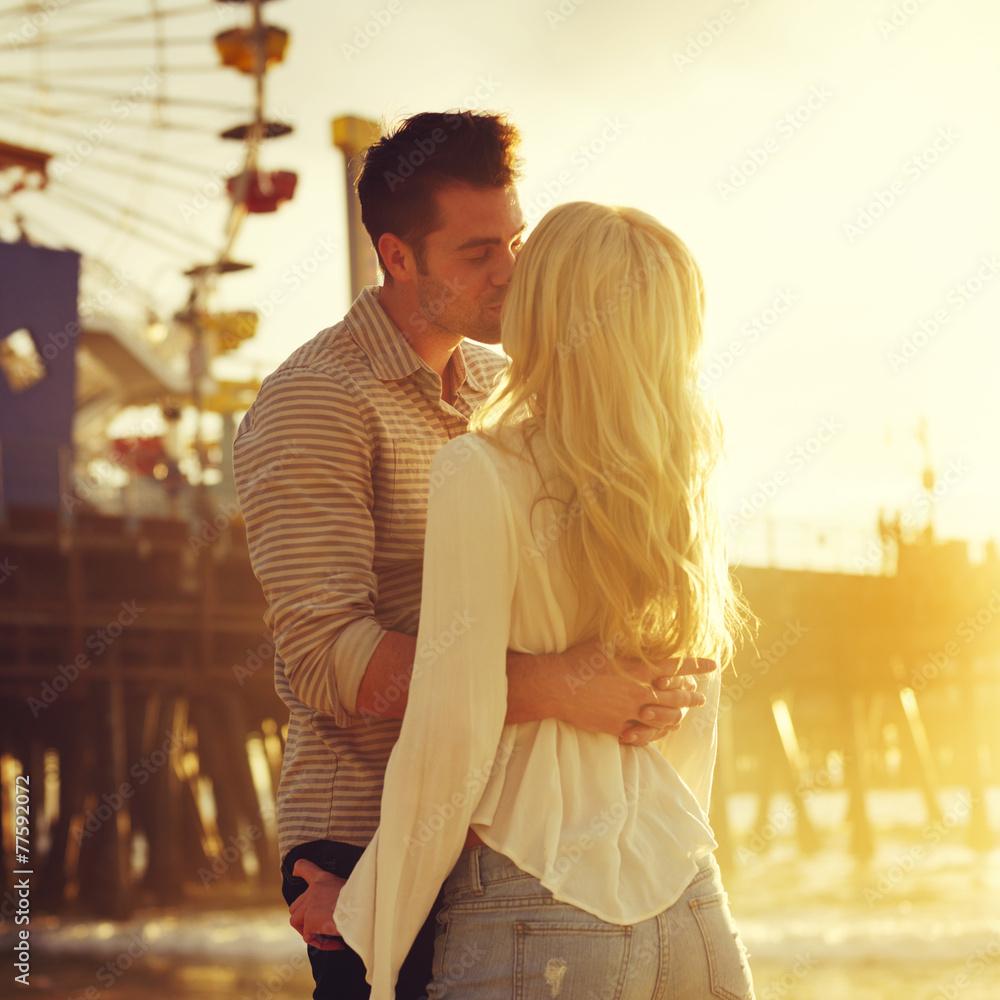 Dating Santa Monica