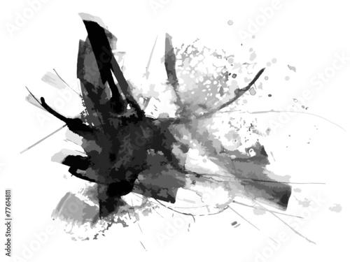 abstrakcyjne-tlo-z-czarnymi-plamami-atramentu