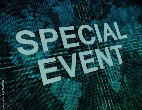 Special Event #77621241