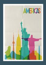 Travel Americas Landmarks Skyl...