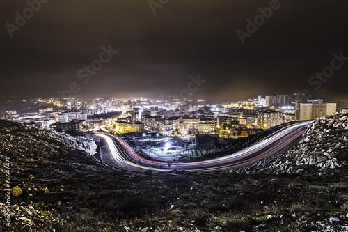 Fotografie, Obraz  Mardin city