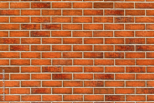 Brickwork Fototapete