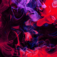 FototapetaAbstract smoke