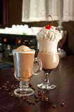 Fototapeta Kawa - Coffee cup