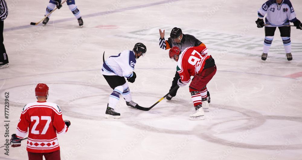 Spiellänge Eishockey